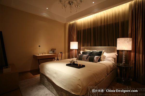 高文安――香港118号鲍宅(私人别墅)2-高文安的设计师家园-温馨,独栋别墅,200万以上,现代