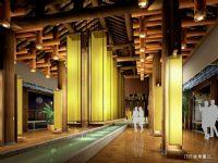 设计师家园-西溪湿地渡假酒店