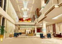 设计师家园-快通国际大酒店