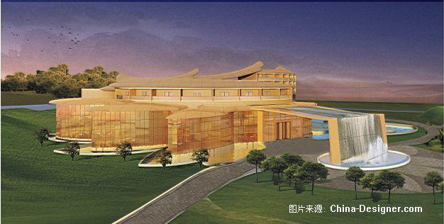 凤凰山国际大酒店-林志��的设计师家园-度假酒店,现代,中国最具商业价值作品展
