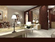 设计师家园-某酒店总统套房