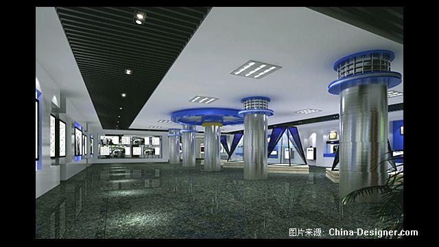 上海人民企业集团-张建勇的设计师家园-现代