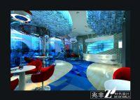 设计师家园-水尚概念餐厅