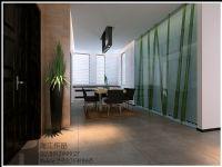 设计师家园-天津世纪梧桐公寓135-140平米