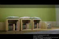 设计师家园-阳光书房的测试