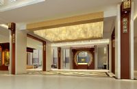 设计师家园-酒店A