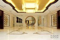 设计师家园-江苏镇江一泉宾馆接待会所