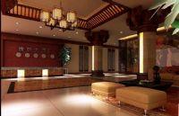 设计师家园-南充市某主题商务宾馆