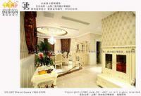 设计师家园-无锡太湖虹桥花园别墅 室内设计工程