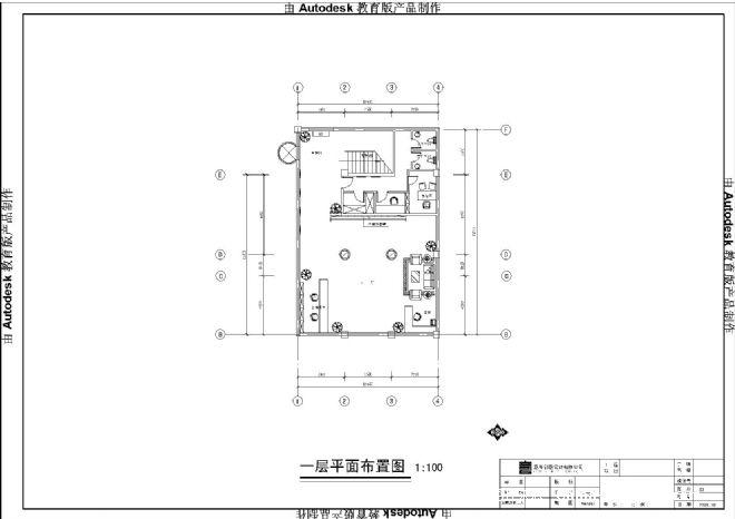 南充市某主题商务宾馆-王自的设计师家园-新古典