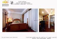 设计师家园-颐亭花园别墅 室内设计工程