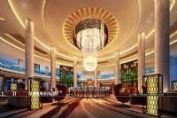 设计师家园-中国安徽九华山龙溪山庄大酒店