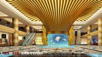 设计师家园-山东烟台皇冠假日酒店
