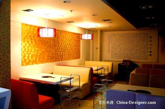 咖啡厅装修设计-大铭装饰有限公司的设计师家园-咖啡厅装修设计图片