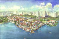 设计师家园-北京蓝色港湾