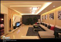 设计师家园-《树之独白》――――复式住宅案例(1)