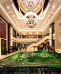 设计师家园-重庆峻峰·香格里拉样板间