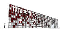 设计师家园-TATA木门艺术馆