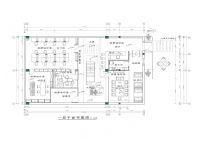 设计师家园-杭州In Space 办公空间