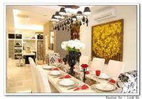 设计师家园-马来西亚MISS CHIN别墅