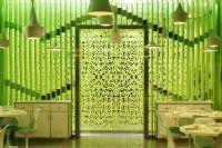 设计师家园-刘家香餐厅