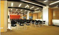 设计师家园-张杨路25号大楼室内装饰工程
