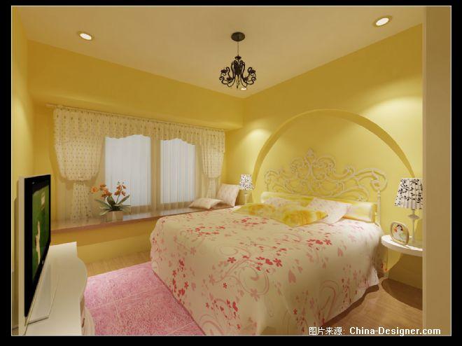 标注绿色--塞纳河畔-刘丹的设计师家园:LD的设室内设计里寻找图片