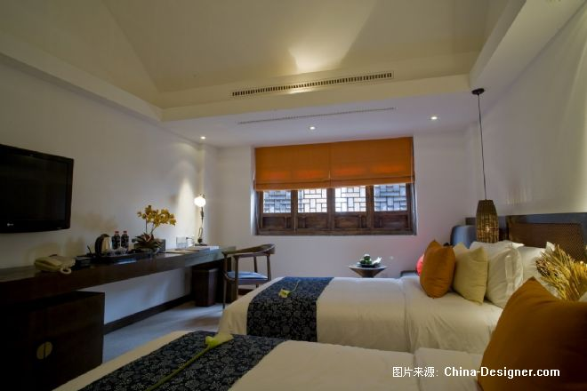 嘉兴月河客栈-曾莹的设计师家园-金堂奖2010China-Designer中国室内设计年度评选,金堂奖