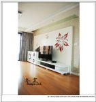 设计师家园-华庭公寓-流光溢彩