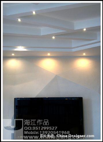海江作品-犀地-玫瑰-池海江的设计师家园-天津设计师