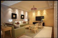 设计师家园-金碧华府公寓方案