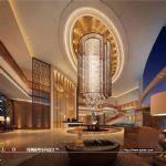 设计师家园-兰州天庆国际大酒店