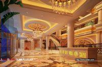 设计师家园-阜阳水立方国际商务会馆