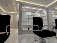 设计师家园-小型发廊