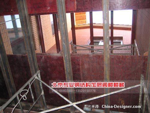 燕西台家园钢结构v家园-任经理的设计师别墅:北6吗会别墅蛇有花园图片