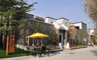 设计师家园-开封八十院样板房设计