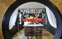 设计师家园-开封八十院售楼部设计方案
