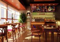 设计师家园-鸢尾花咖啡厅