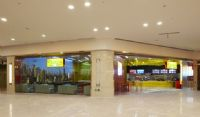 设计师家园-LEMALL大厦Nathans连锁餐厅室内设计(五棵松旗舰店)