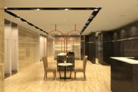 设计师家园-凯喜雅展厅