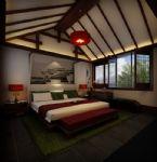 设计师家园-潍坊湿地公园酒店