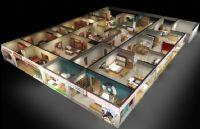设计师家园-天坛家具展厅