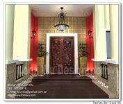 设计师家园-马来西亚森美兰洲Dr Yap别墅