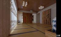 设计师家园-2010年获得羊城最具创意奖、全国总冠军的作品:陈朝辉【禅】