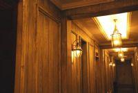 设计师家园-土巴人餐厅――上海吉木装饰设计有限公司--杨玉龙专业餐饮酒店设计事务所作品