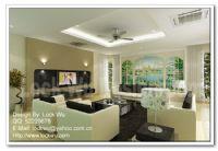 设计师家园-马来西亚芙蓉MR. CHAN KOK KHEONG别墅