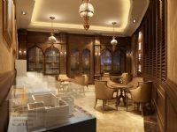 设计师家园-武汉南湖半岛售楼部