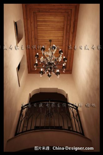 玛歌庄园-杨旭的设计师家园-30-50万,别墅                                                                                                ,沉稳,