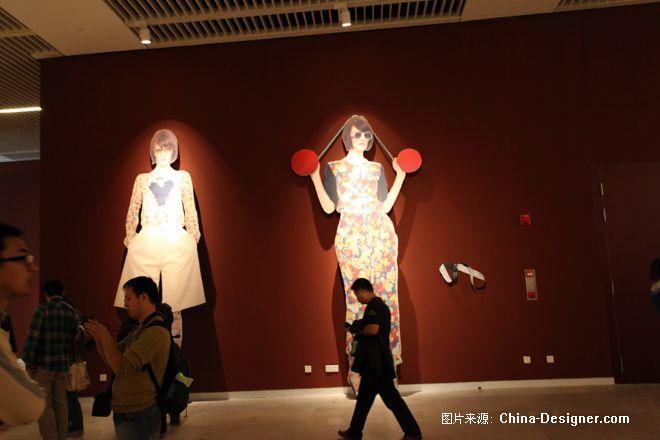 20111006北京国际设计周-国博-混合现实-马辉的设计师家园-200万以上,白色,现代