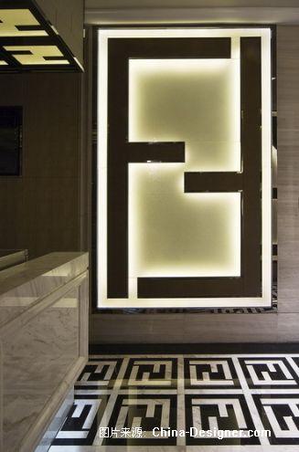 东莞帝豪花园酒店梦剧院高街会所-梁小雄的设计师家园-惊艳与品味
